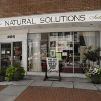 Natural Solutions - Holistic Beauty, Body & Bath Boutique and Salon